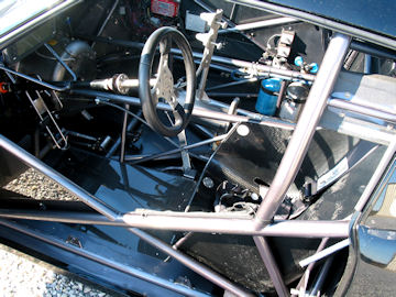 Tim Mcamis Race Cars Inc Precision Crafted Racing