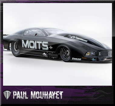 Click For Photos - Moits Racing Mustang