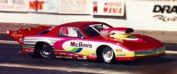 Tim McAmis Championship