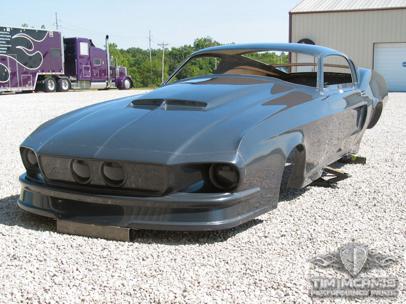 67 Mustang Photos Tim Mcamis Performance Parts