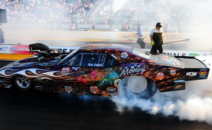 drag racing, blown money, NHRA, TMPP, TMRC, Tim McAmis Race Cars, Tim McAmis Performance Parts, Pro Modified, Blown, Mike Knowles, Racing