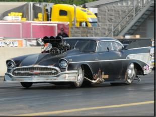 Larry Higginbotham Racing