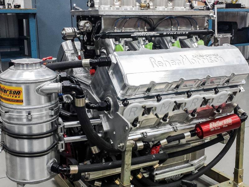 Morrison engines / Toms toddler sale