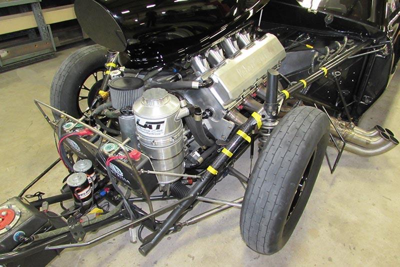 For Sale – Pro Modified 1968 Camaro V4 | Tim McAmis